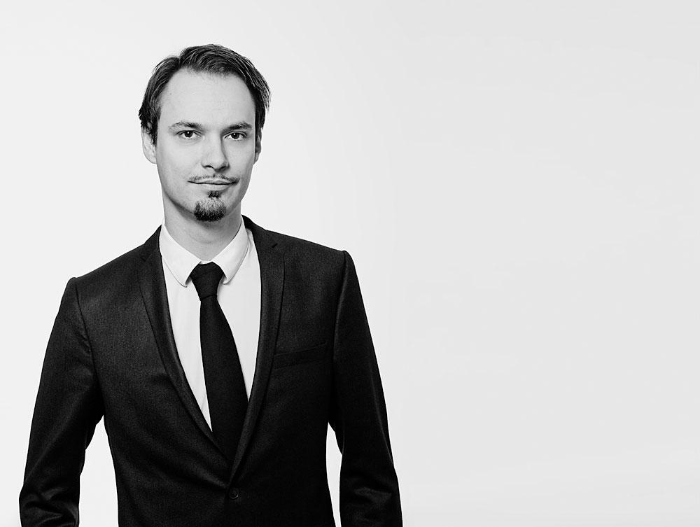 Rechtsanwalt Stephan Suchy